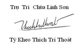TTT-signature